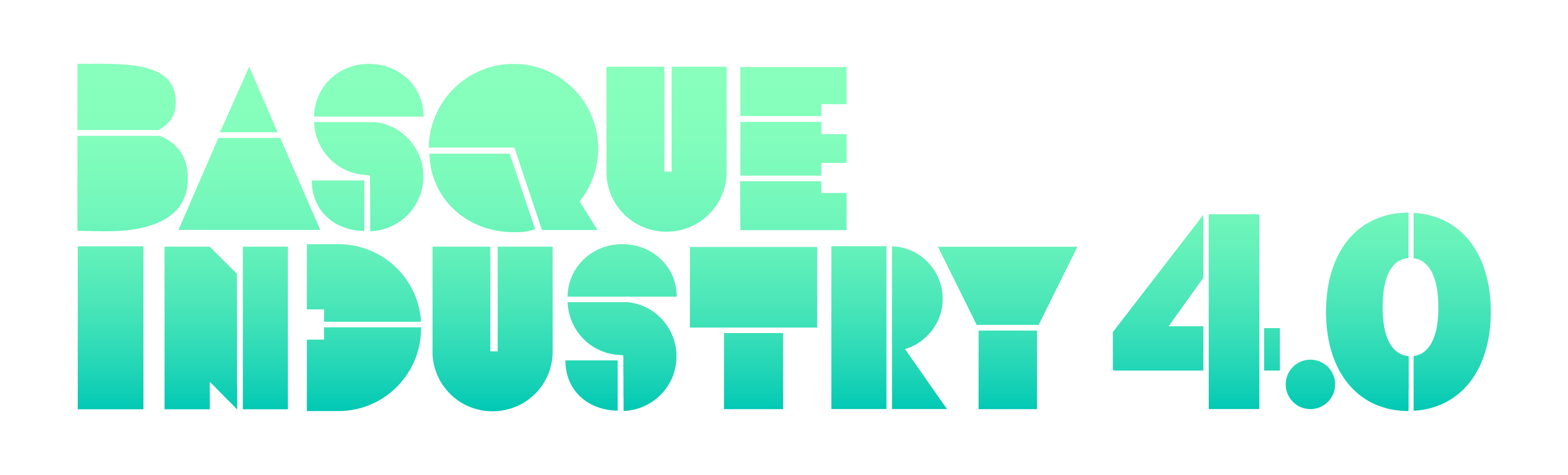Logo Basque Industry
