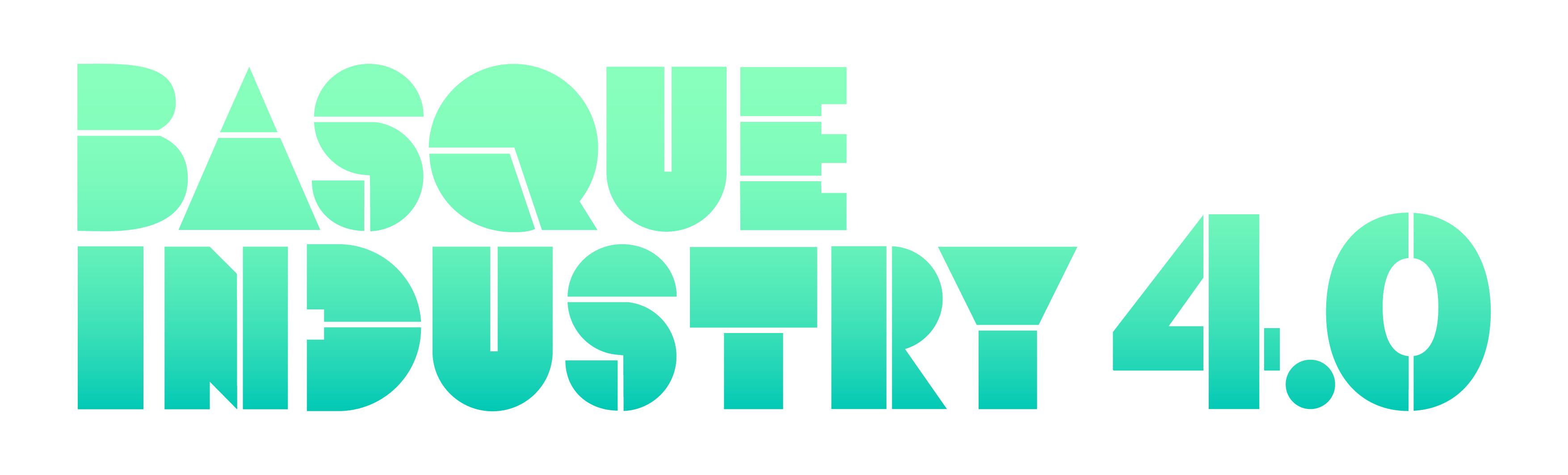Logo Basque Industry
